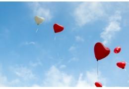 Valentijnsdag, de dag van de liefde